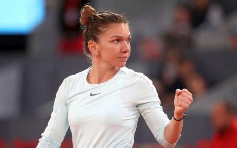 Simona Halep jucatoarea anului 2019