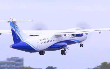 Tarom va cumpara noua avioane noi