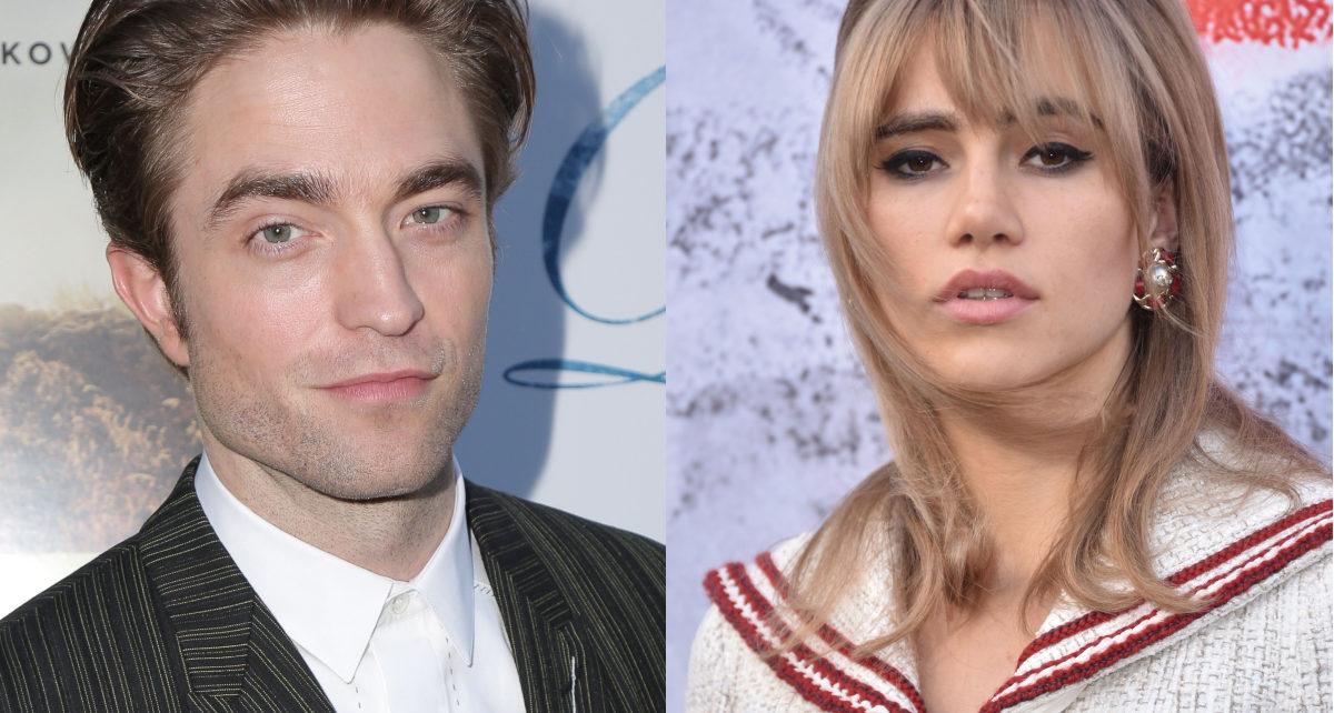 S-au logodit Robert Pattinson si Suki Waterhouse?