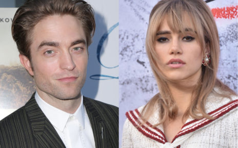 S-au logodit Robert Pattinson si Suki Waterhouse?