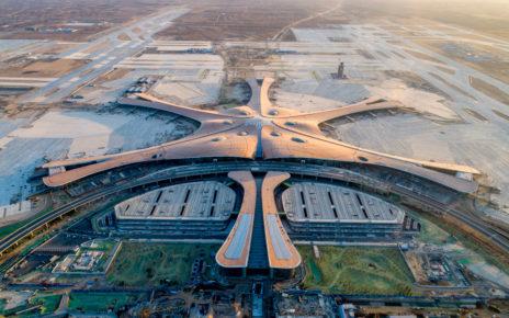 Inteligenta artificiala si recunoasterea paralela in aeroport. Descopera mai multe