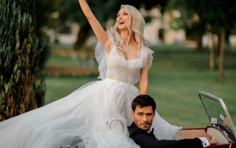 Andreea Balan si George Burcea divorteaza