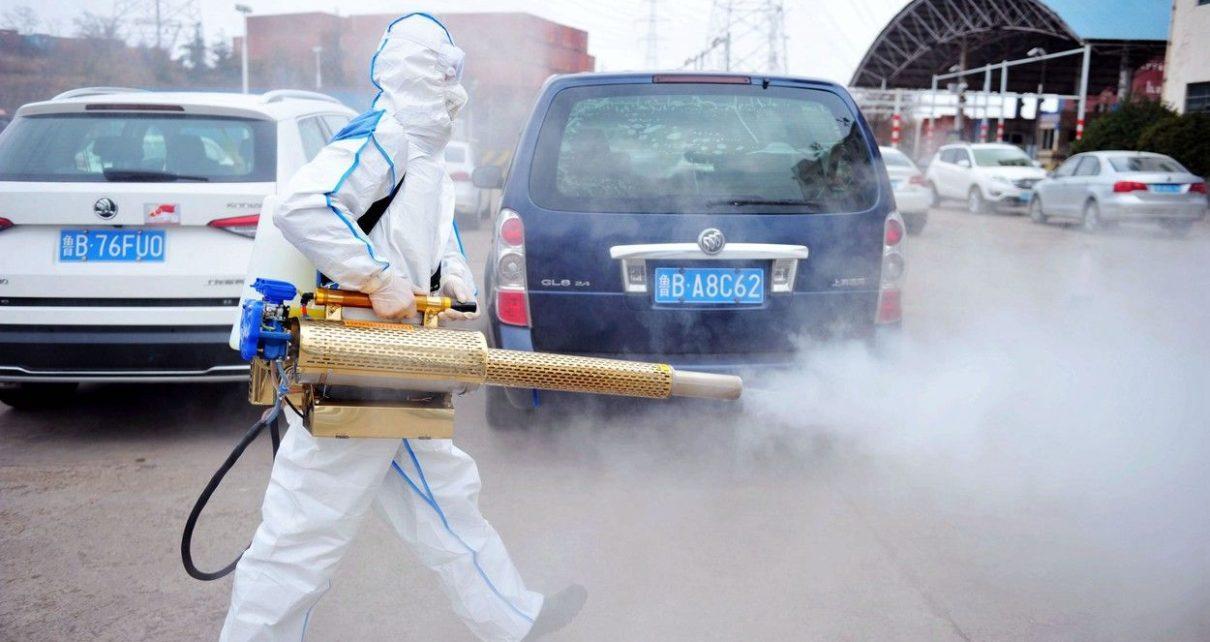 Hotelurile din Romania afectate de Coronavirus