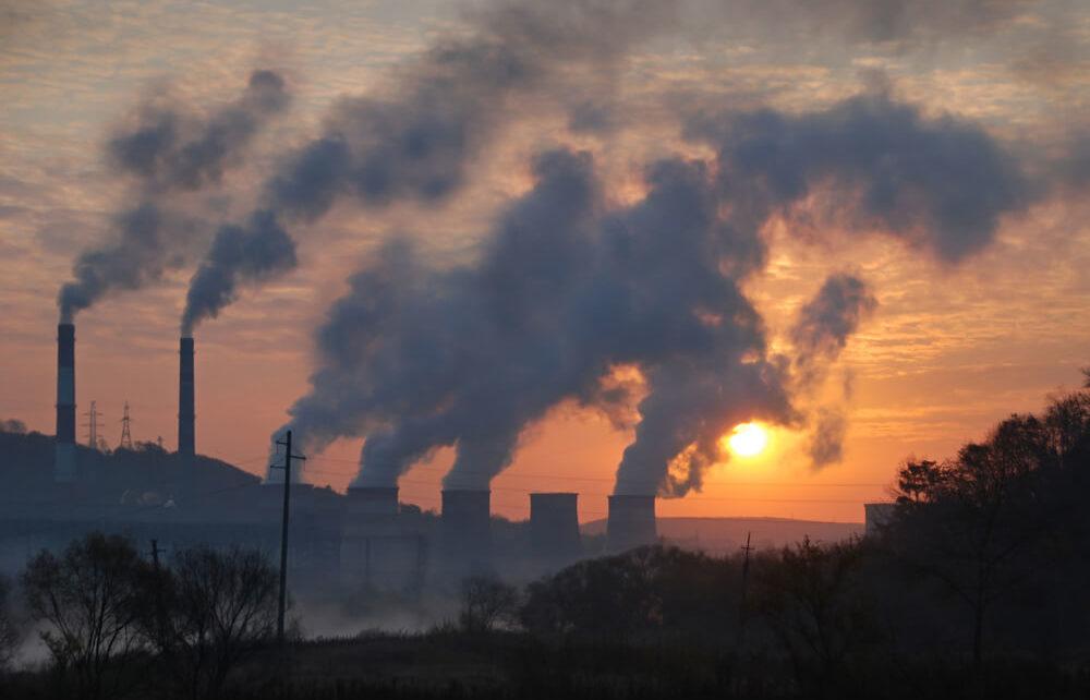 Poluarea provoaca 8.8 milioane de decese pe an