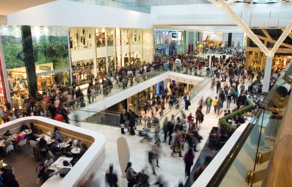 Cand se vor redeschide mall-urile in Romania