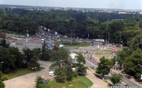 Cum doreste Prefectul Capitalei sa decongestioneze traficul
