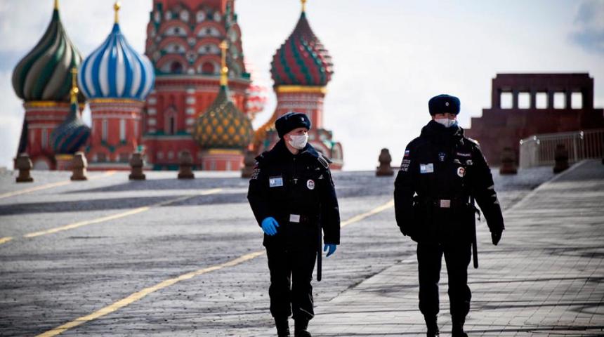 Rusia vaccineaza noi voluntari