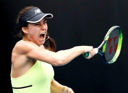 Sorana Cirstea este revoltata de conditiile de la Australian Open