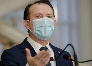 Florin Citu sustine ca vor fi suficiente fonduri pentru vaccinarea romanilor pana in luna septembrie