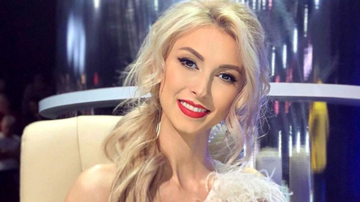 Andreea Balan vorbeste despre momentele grele din viata ei