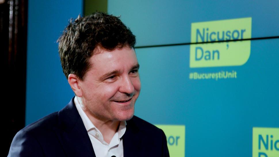 Dan Nicusor sustine ca va infiinta centre de vacante pentru copii