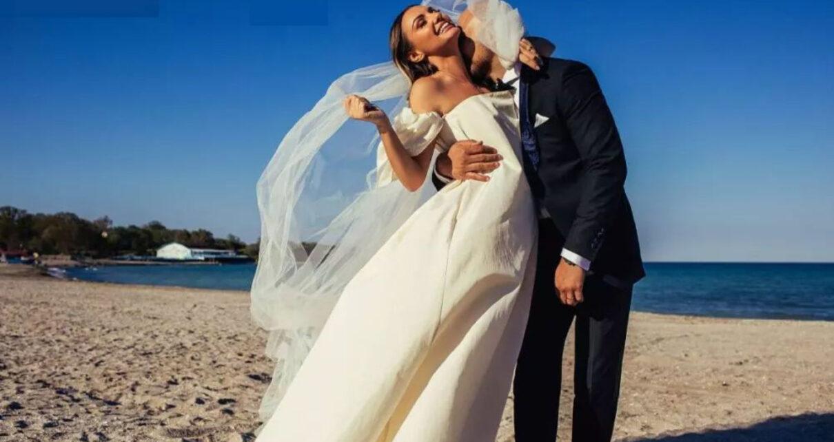 Divortul anului - Alexandra Stan s-a despartit de sotul ei la cateva luni de la nunta