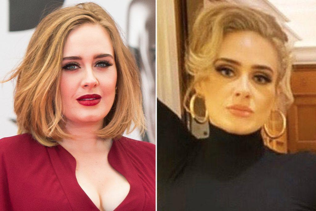 Cum a reusit Adele sa slabeasca 45 de kilograme